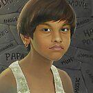 riya... my darling daughter by biswaal