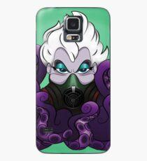 Ursula's War (no text) Case/Skin for Samsung Galaxy
