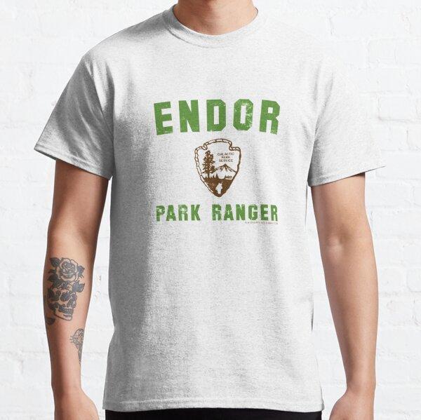 Endor Park Ranger Classic T-Shirt