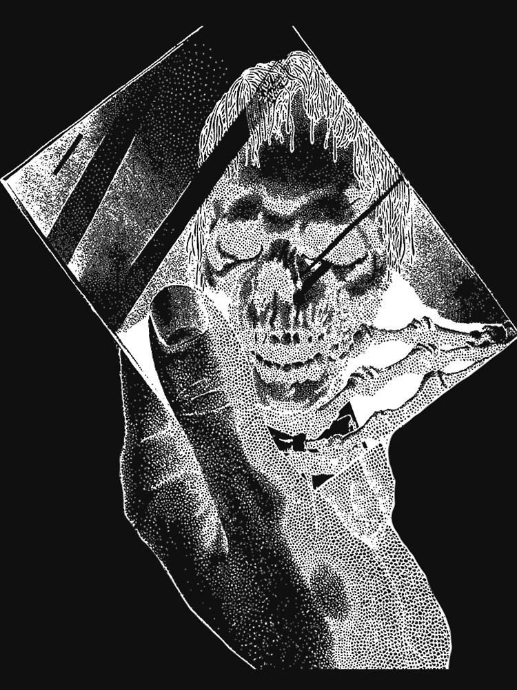 Oneohtrix Point Never - Inverted by lenhowe1996