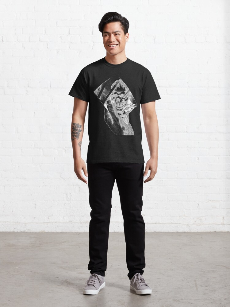 Alternate view of Oneohtrix Point Never - Inverted Classic T-Shirt