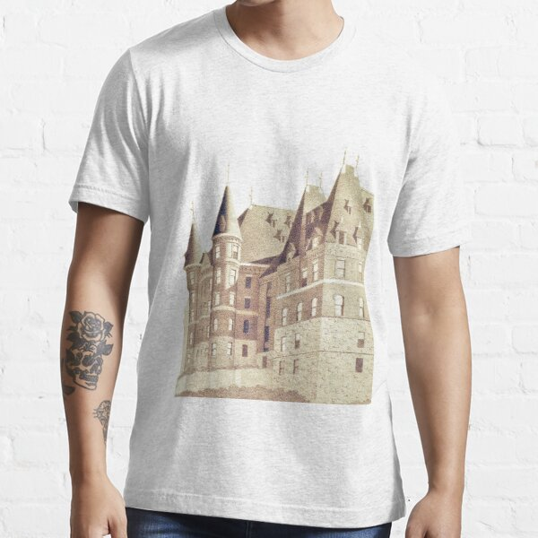 Stadium H.S. – The Two Towers Essential T-Shirt
