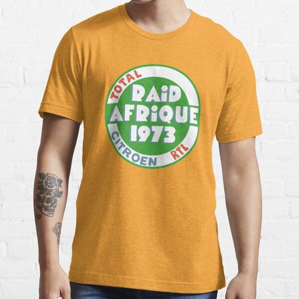 Raid Afrique T-shirt essentiel