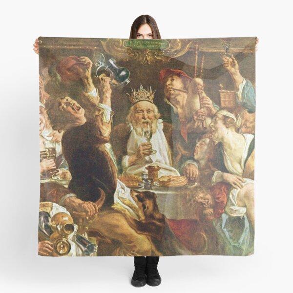 Happy Purim! Esther, King Ahasuerus, Vizier Haman, Mordecai, Torah, drinking feast, Purim, Haman, Esther, Happy Purim, פּוּרִים,  Scarf