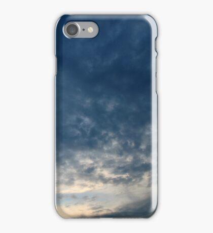 Air Ripples iPhone Case/Skin