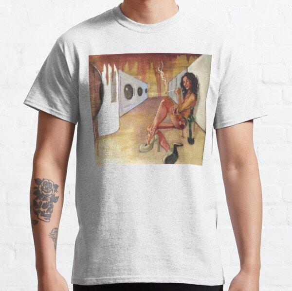 Laundry a No-No Classic T-Shirt