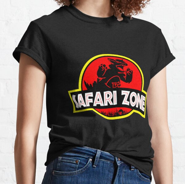 Safari-Zone Classic T-Shirt