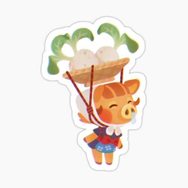 Daisy Mae Sticker