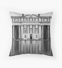 Home of the Light Infantry, Winchester Throw Pillow