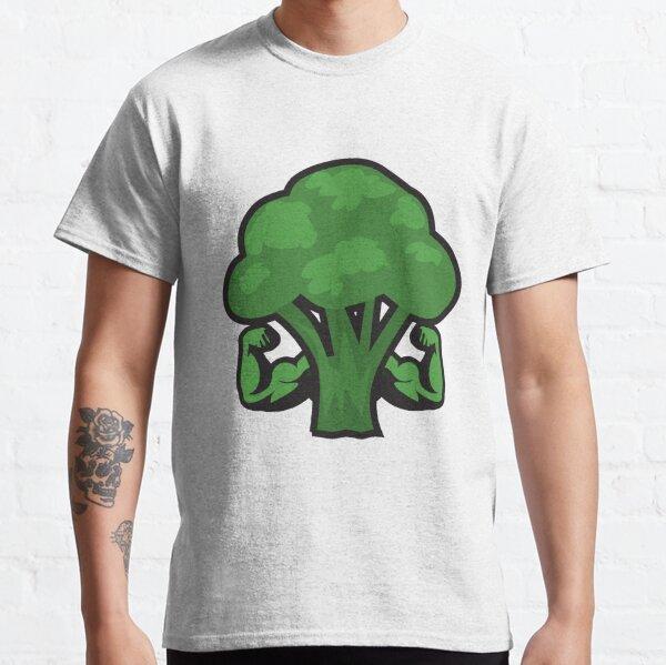 Vegan Muscle Classic T-Shirt