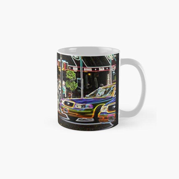 New York Funk Classic Mug
