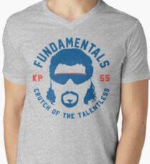Kenny Powers Mens V-Neck T-Shirt