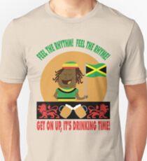 Team Jamaica Unisex T-Shirt