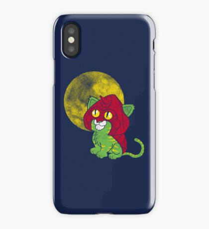 Battlekitty iPhone Case