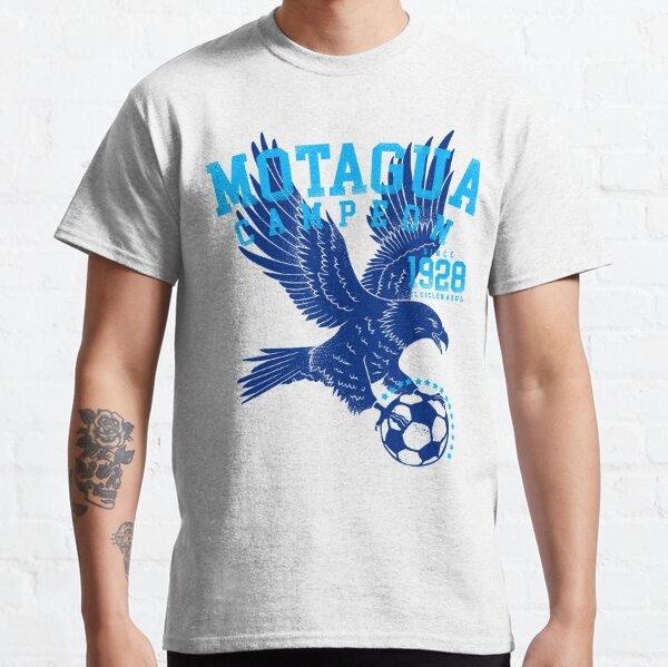 Motagua Campeón de Honduras Camiseta clásica