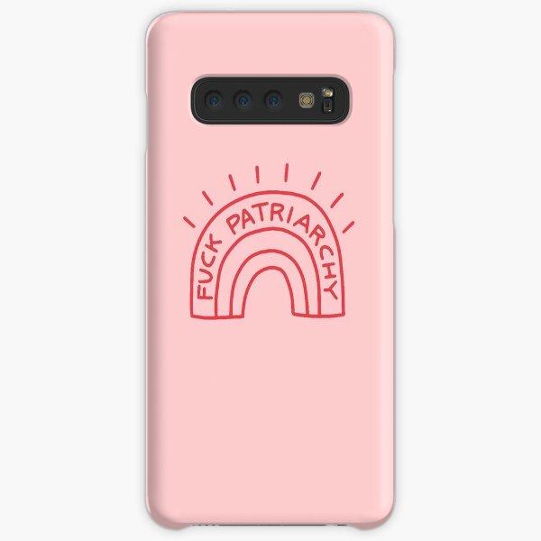 Fuck Patriarchy - Feminist Samsung Galaxy Snap Case