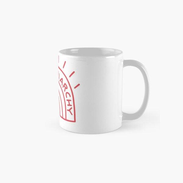 Fuck Patriarchy - Feminist Classic Mug
