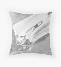 Chrome Symphony - - Presto Throw Pillow