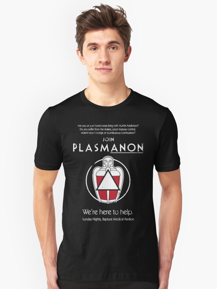PLASMAnon by Andy Hunt