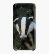 Badger Case/Skin for Samsung Galaxy