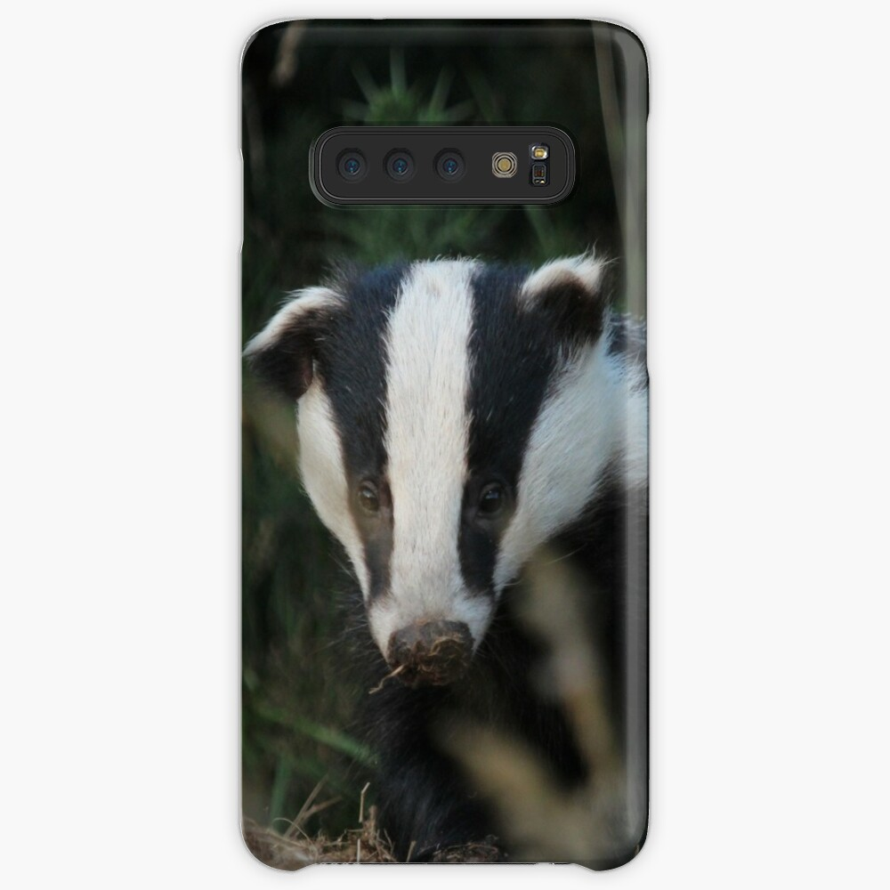 Badger Case & Skin for Samsung Galaxy