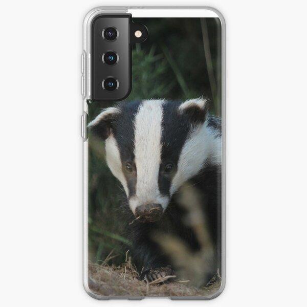 Badger Samsung Galaxy Soft Case