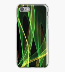 Flame 16 iPhone Case/Skin