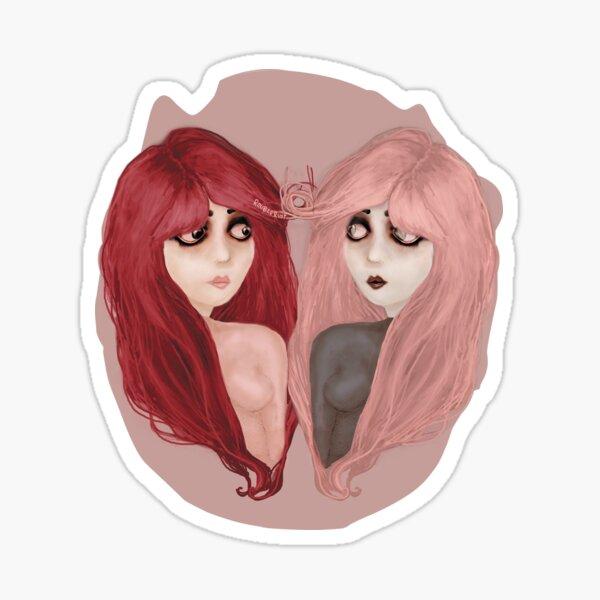 Together Sticker