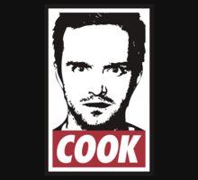 "Breaking Bad ""Cook""."