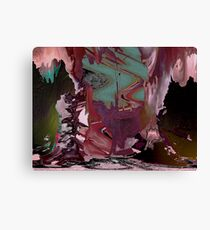 'Middle Earth Stirring Restlessly' Canvas Print
