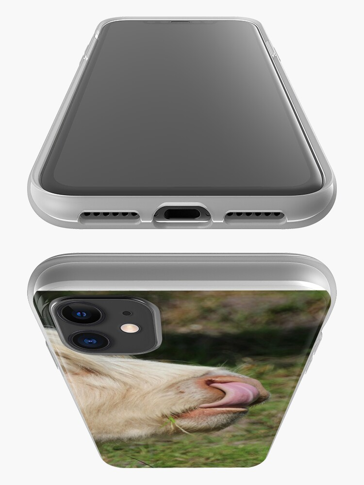 Alternate view of Lick iPhone Case & Cover
