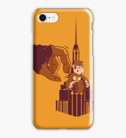 This is MY Place Pal iPhone Case/Skin