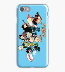 Babality iPhone Case/Skin