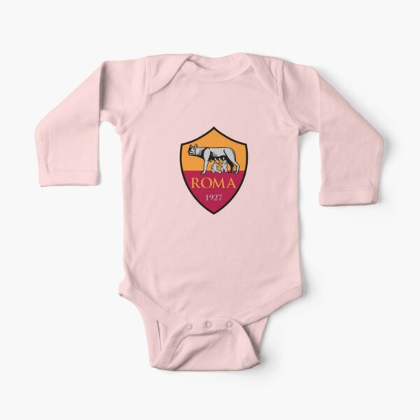 AS Roma Body manches longues
