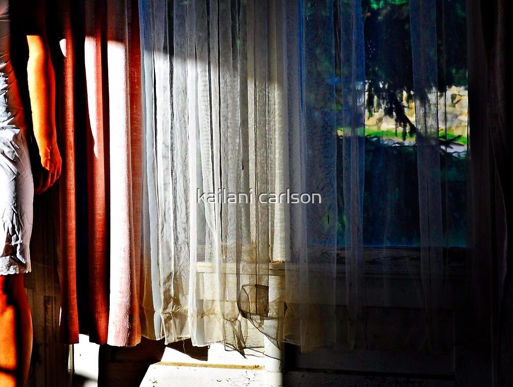 where am I? by kailani carlson