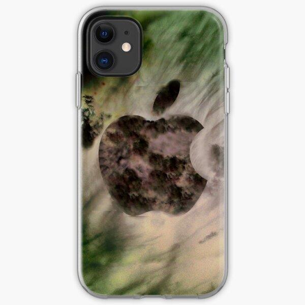 Bye Steve iPhone Soft Case