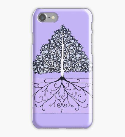 iPhone Girly Tree iPhone Case/Skin