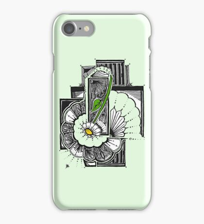 iPhone Oopsy Daisy iPhone Case/Skin