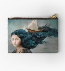 Message from the Sea Studio Pouch