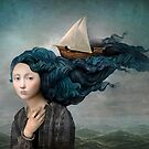 Message from the Sea by ChristianSchloe