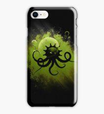 octomine iPhone Case/Skin