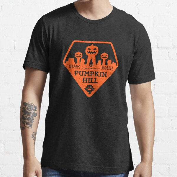 Welcome to Pumpkin Hill Essential T-Shirt