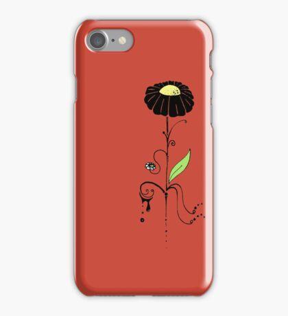 iPhone Flower iPhone Case/Skin