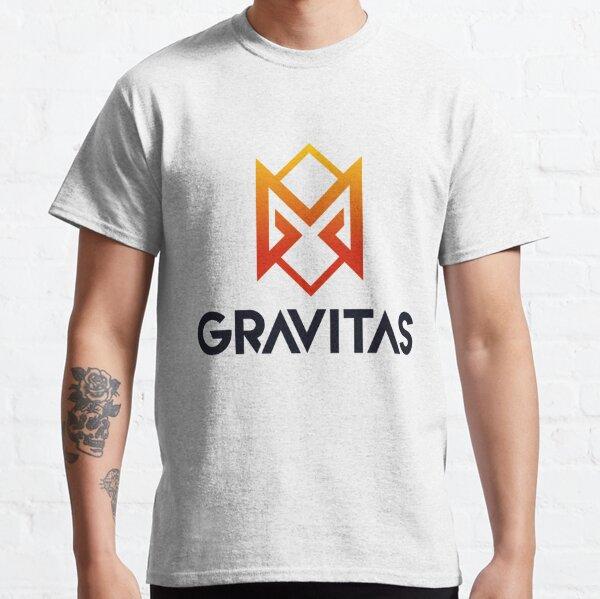 Gravitas V2 Classic T-Shirt