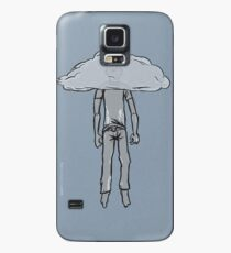 hanging from cloud Case/Skin for Samsung Galaxy