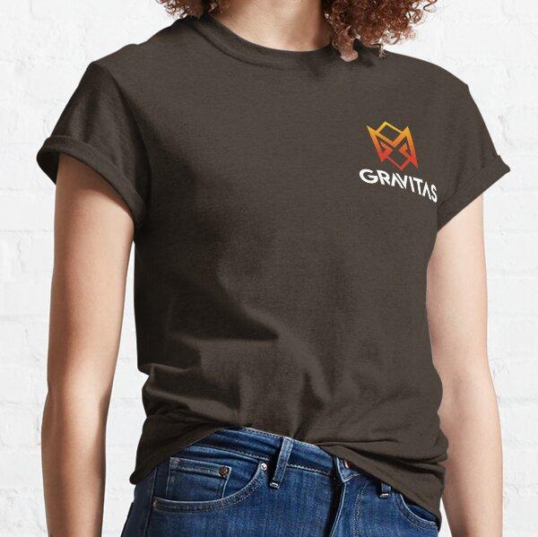 Gravitas Classic T-Shirt