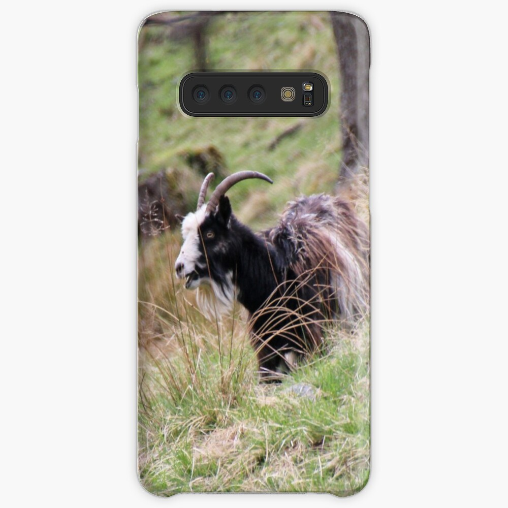 Wild goat Case & Skin for Samsung Galaxy