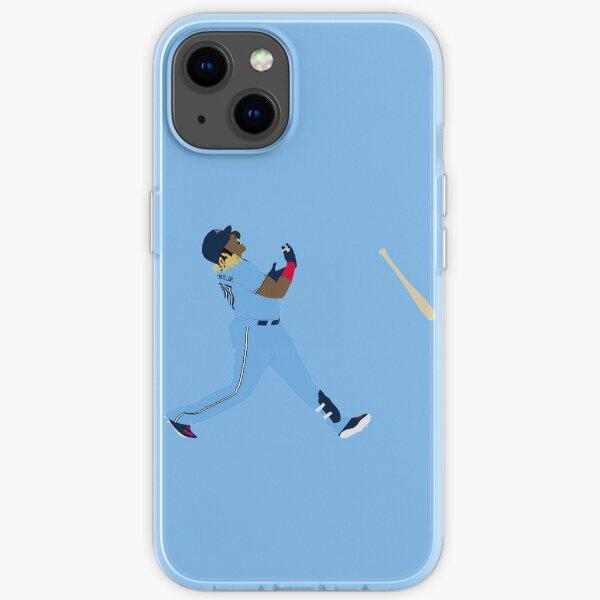 Vladdy Jr iPhone Soft Case