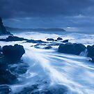 Mornington Peninsula Cape Schanck by Sam Sneddon