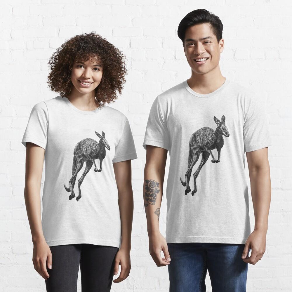 Johnny the Kangaroo Essential T-Shirt